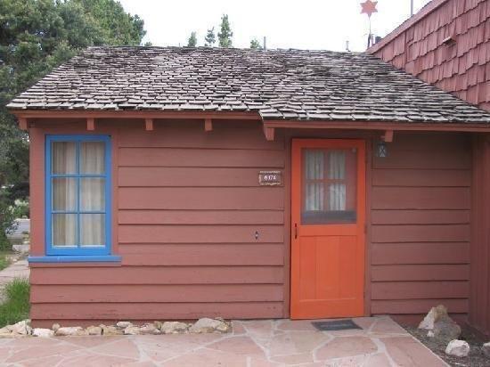 фото Bright Angel Lodge And Cabins 686519809