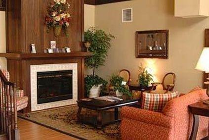 фото Country Inn Stes Big Rapids 686522213
