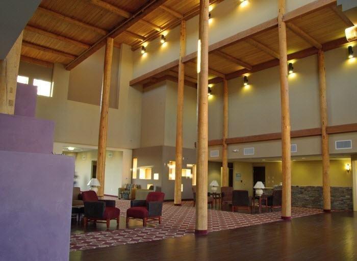 фото Moenkopi Legacy Inn & Suites 686525119