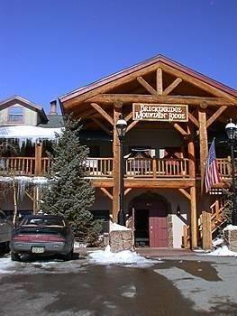 фото Breckenridge Mountain Lodge 686554229