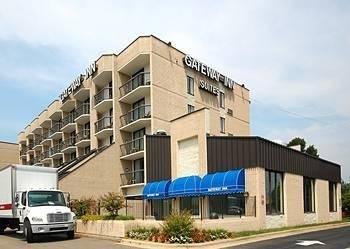 фото Gateway Inn & Suites 686561681