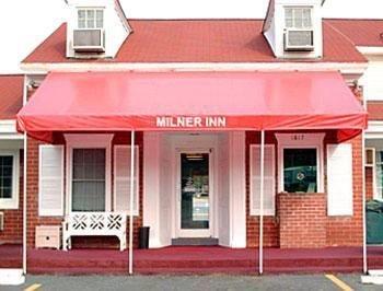 фото Milner Hotel - Raleigh 686563344