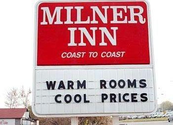 фото Milner Hotel - Raleigh 686563345