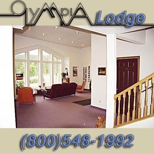фото OLYMPIA LODGE 686565801