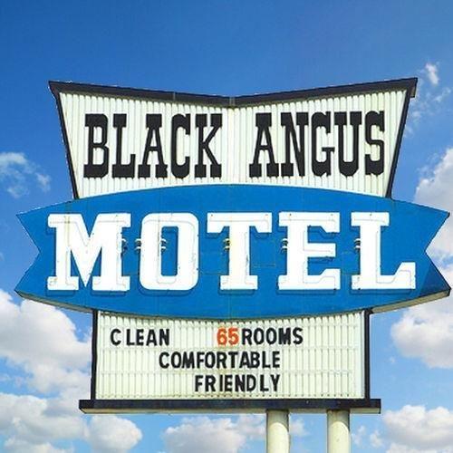 фото BLACK ANGUS MOTEL POTEAU 686568221