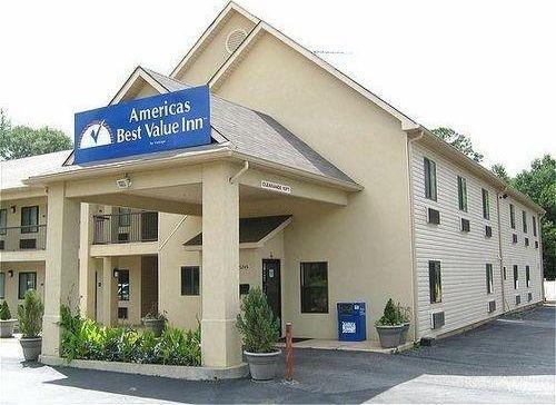фото Americas Best Value Inn-Acworth/Kennesaw 686569013