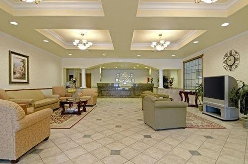 фото Quality Inn & Suites - Glen Rose 686569614