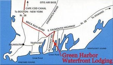 фото GREEN HARBOR WATERFRONT LODGING 686582210