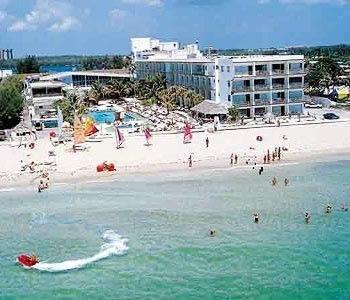 фото Days Hotel - Thunderbird Beach Resort 686584091