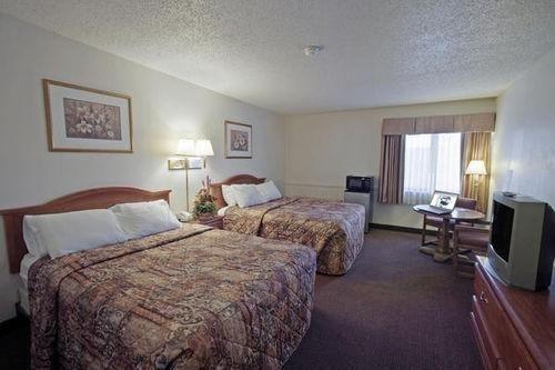 фото Americas Best Value Inn and Suites Rock Springs 686590676