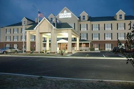 фото Country Inn & Suites Harrisonburg 686593438