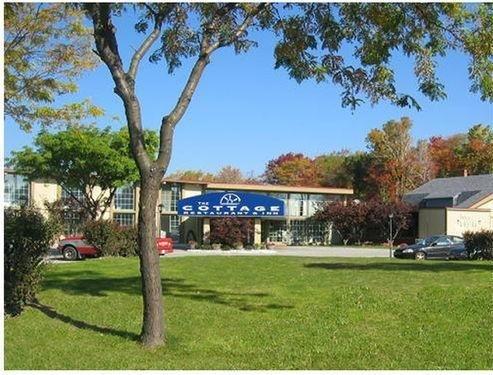 фото Red Carpet Inn & Suites Ebensburg 686596667