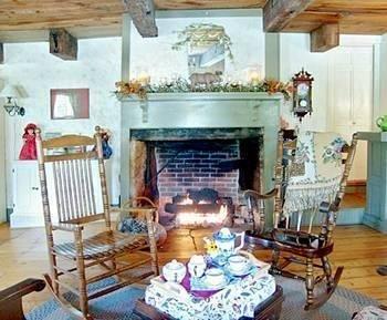 фото The Ira Allen House 686615068