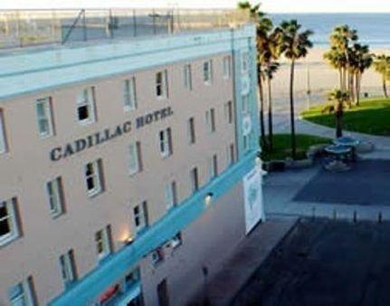фото Cadillac Hotel 686631967