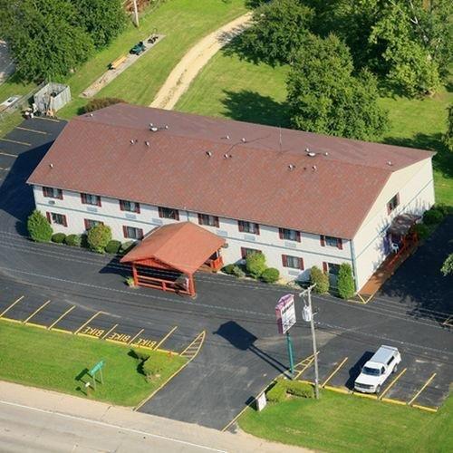 фото The Redwood Motel 686657722