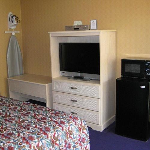 фото Travelers Inn Lawndale 686677676