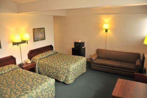 фото Stagecoach Motel 686684380