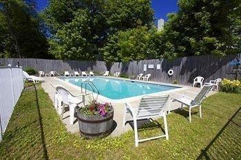фото Bar Harbor Villager Motel 686686365