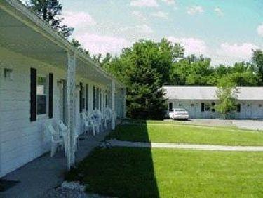 фото Villager Motel 686695450
