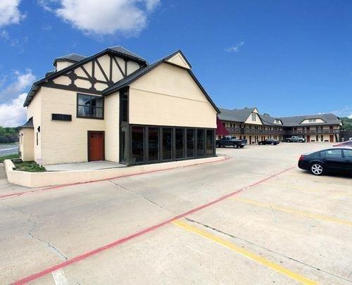 фото Americas Best Value Inn Longview 686701308