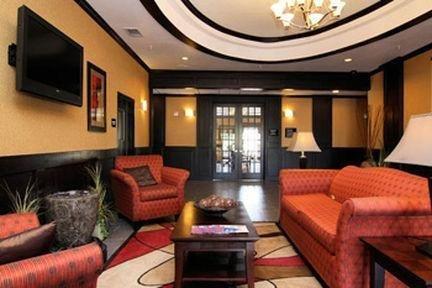 фото Best Western Groesbeck Inn & Suites 686704138