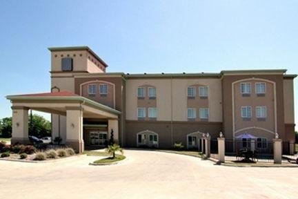 фото Best Western Groesbeck Inn & Suites 686704144