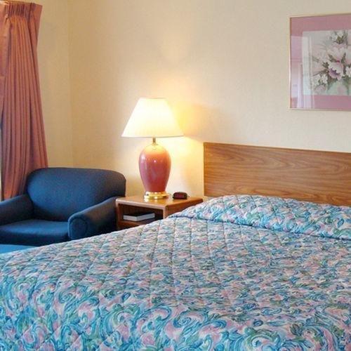 фото Parkview Motel 686705506