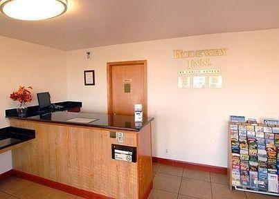 фото Rodeway Inn Newport 686706228