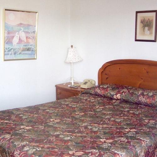 фото Granny S Motel Frackville 686708892