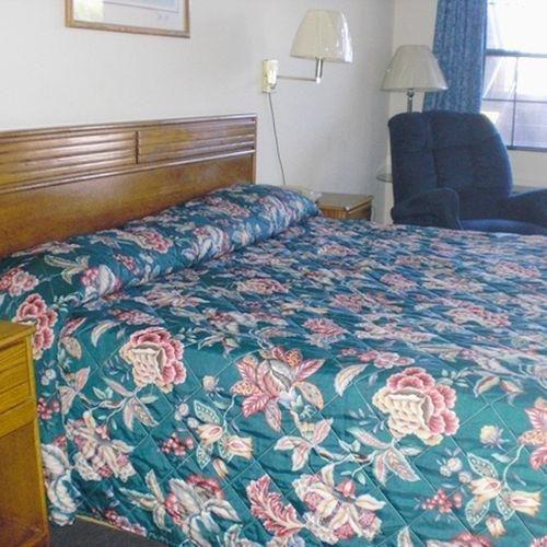 фото Royal Inn Cochran 686715403