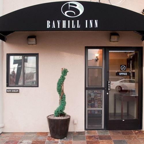 фото Bayhill Inn 686721148