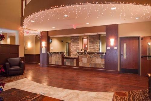 фото Best Western Plus Grand Island Inn and Suites 686723230