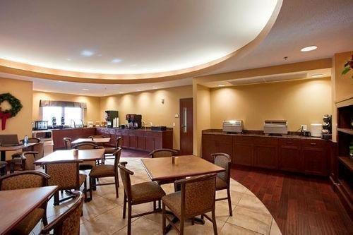 фото Best Western Plus Grand Island Inn and Suites 686723232