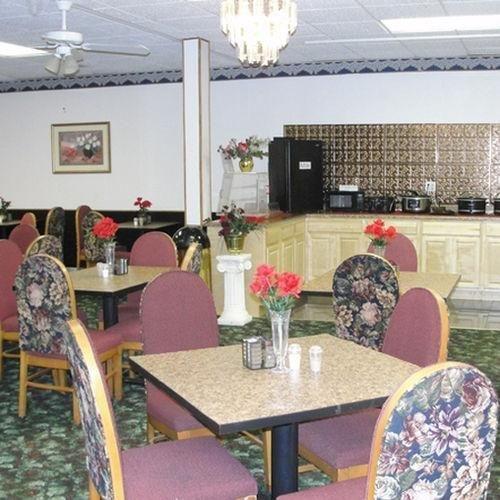 фото Royal Inn Knoxville Airport Alcoa 686724379