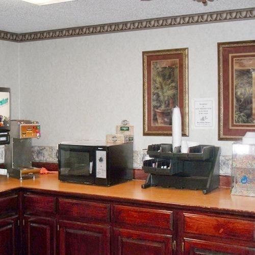 фото Horizon Inn Suites Pinebluff 686728784