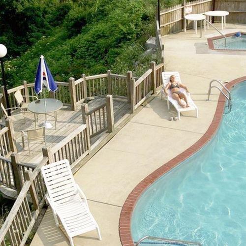 фото Alpine Resort Burkesville 686733782