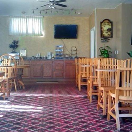 фото Lake Erie Lodge Erie 686735270