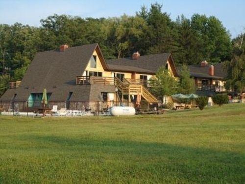 фото Inn at Deep Creek 686737698