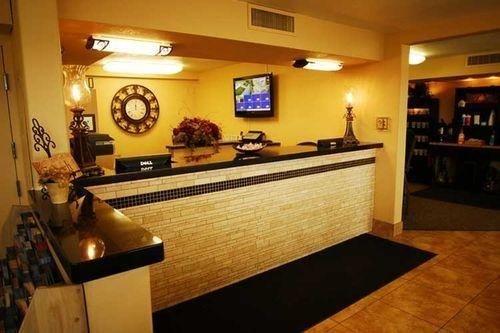 фото Affordable Inn Denver West 686742626
