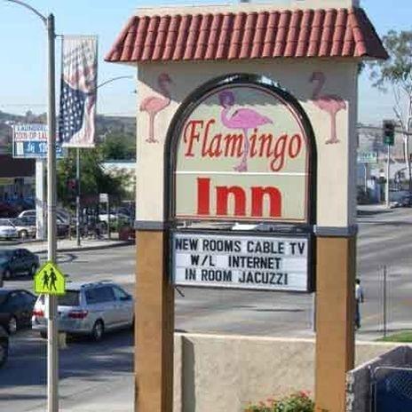 фото Flamingo Inn 686773153