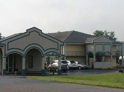 фото Americas Best Value Inn Morrilton 686778620