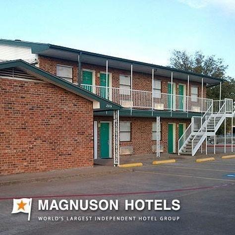 фото Trade Winds Motel 686792624