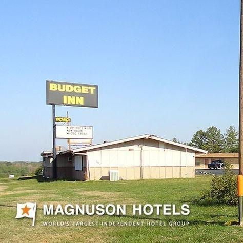 фото Budget Inn Jefferson 686792653