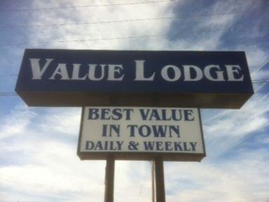 фото Value Lodge 686800214