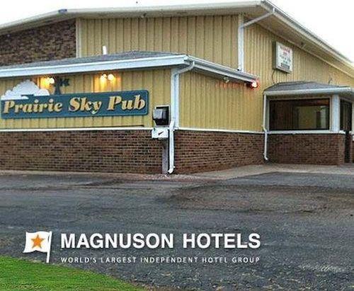 фото Warrior Inn Motel 686802775