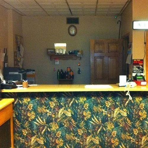 фото Warrior Inn Motel 686802776