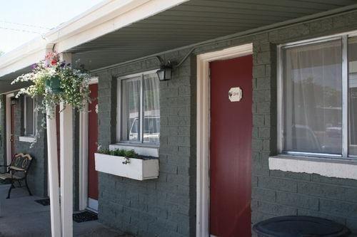 фото Briarwood Inns 686804581