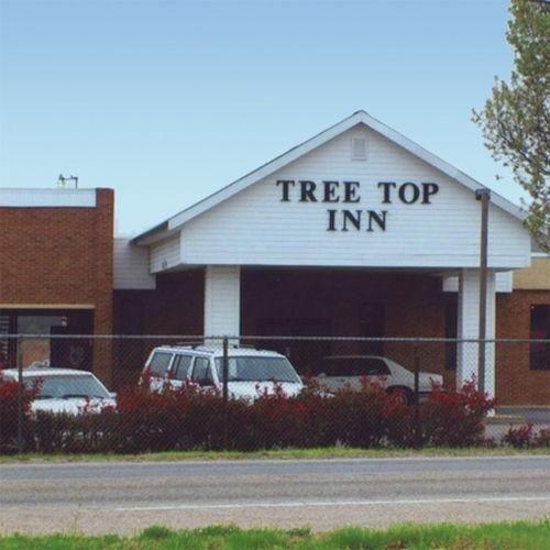 фото Treetop Inn 686817156