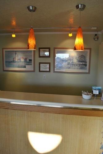 фото Americas Best Value Inn And Suites Newport 686825611