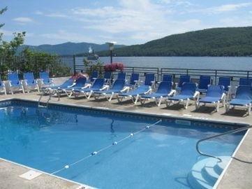 фото The Lake Motel 686829070